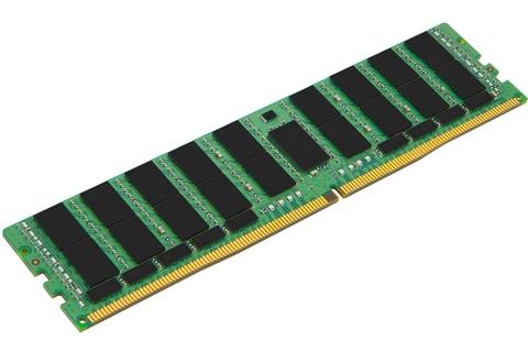 Kingston validates Server Premier DDR4 on Intel Purley platform