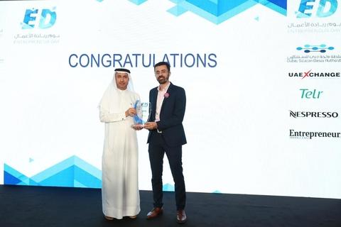 Car sharing site wins DSOA technopreneur competition