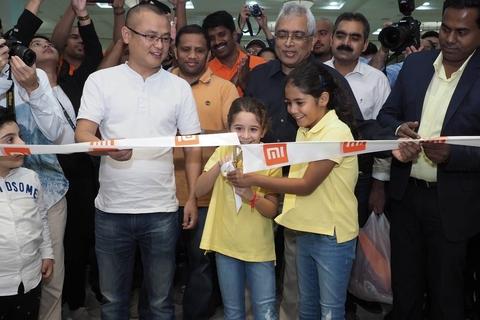 Xiaomi opens second authorised Mi store in UAE