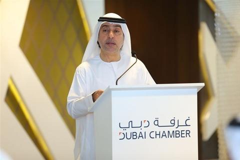Dubai Startup Hub programme winners sign MoUs