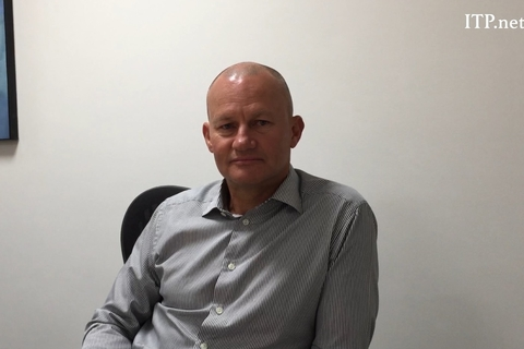Dell EMC's EMEA Sr. VP talks about partner prospects in 2018