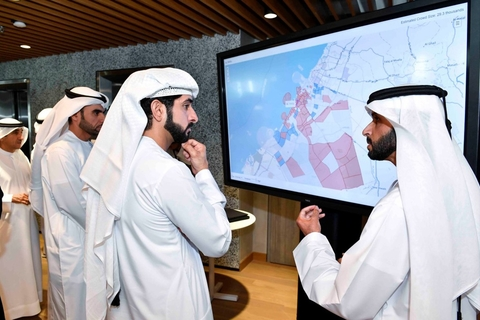 HH Sheikh Hamdan launches Dubai Paperless Strategy