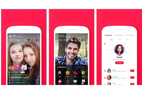 New livestreaming service LINE LIVE launches in MENA
