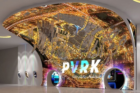 Dubai Mall to open virtual reality park in 2018