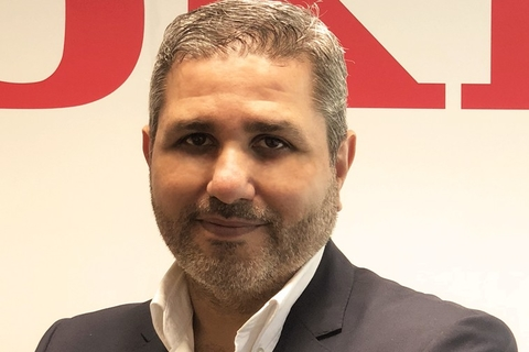 OKI Europe appoints new sales director