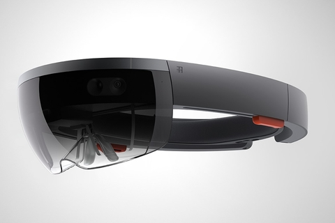 Microsoft avails mixed reality HoloLens headset in UAE