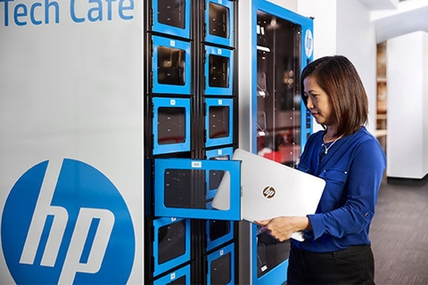 HP expands Device-as-a-Service offering
