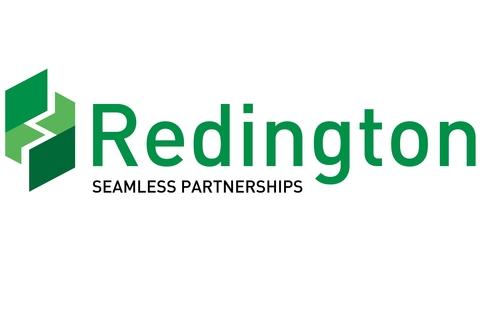 Redington unveils new global brand identity