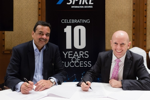 Spire Solutions partners with Gartner