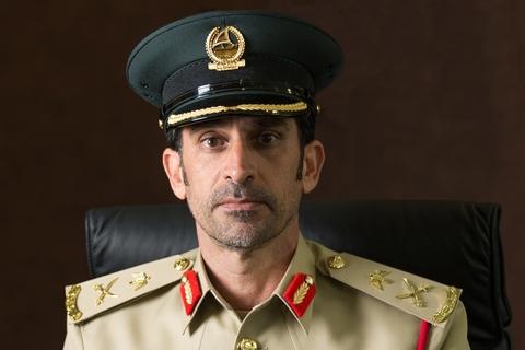 Dubai Police plan blimp fleet as part of 10X projects