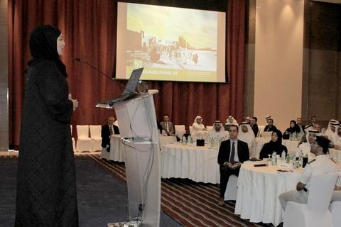 ADSSSA hosts government data workshop