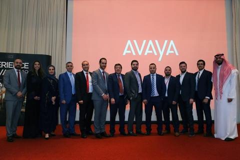 Avaya commends innovative customers at Experience Avaya Saudi Arabia
