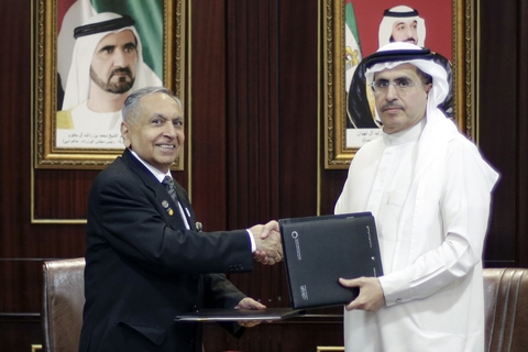 DEWA signs MoU with Amity University for green energy