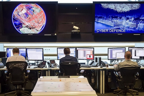 UK intelligence conducts cyber warfare against Daesh