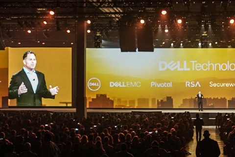 Dell unveils Modern Data Centre solutions