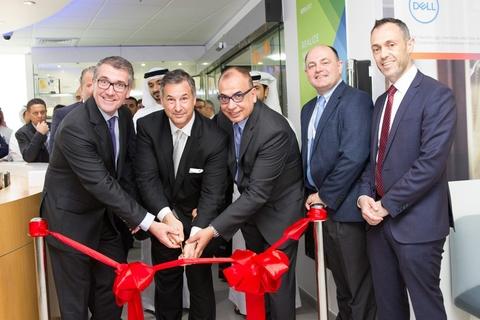 Dell launches Customer Solution Centre in Dubai