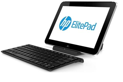 HP unveils new line-up of premium PCs