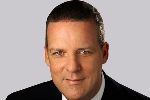 Xerox names John Visentin as new CEO