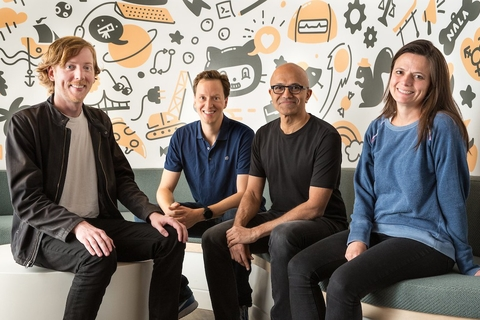 Microsoft buys code repository Github for $7.5bn