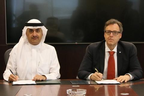 Canon launches direct operations in Saudi Arabia