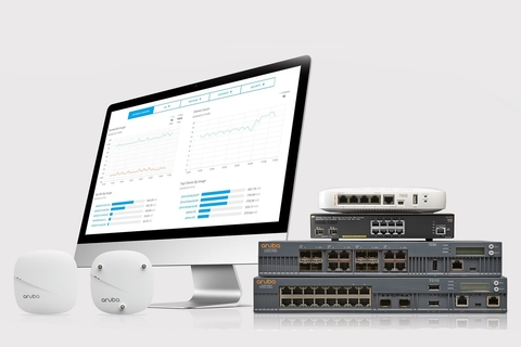 Aruba launches new SDN solutions for branch operations