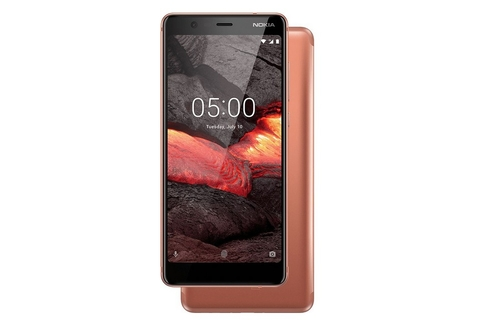 HMD Global adds two new phones to Nokia lineup
