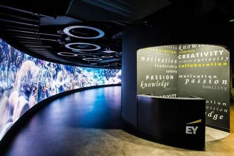 SAP to set up shop at Area 2071