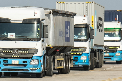 Almajdouie Logistics Company rolls out Infor for business agility