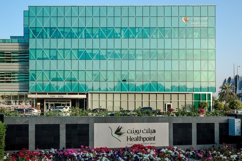 Mubadala Healthpoint upgrades HIS from Cerner
