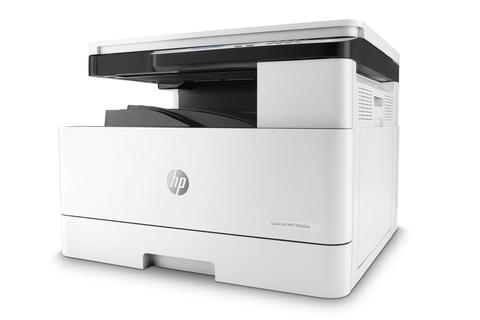 HP Inc expands laserjet range with SMB model