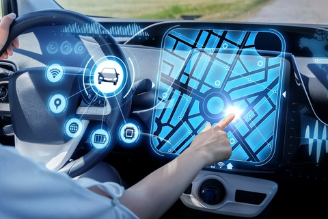 Google joins with Renault-Nissan-Mitsubishi for in-car systems