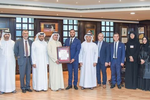 DEWA achieves information security ISO standard