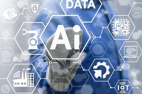 AI spending to grow 44% this year, says IDC