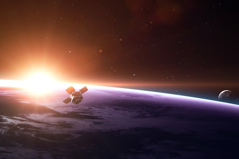 Data-in-space organisations partner to preserve human knowledge