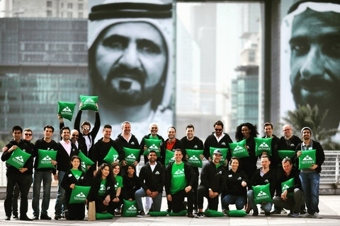 Second round of Dubai Techstars open for applications