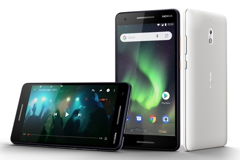 Nokia 2.1 to get UAE launch on 8th August