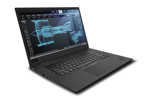 New ThinkPad mobile workstations from Lenovo
