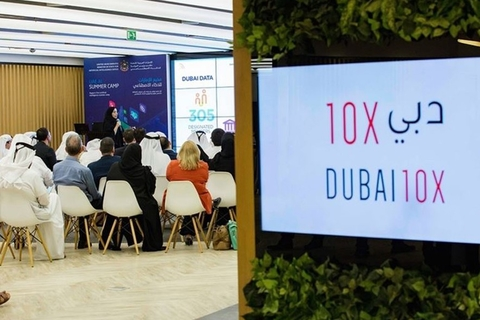 Five government entities join Dubai 10x as strategic partners