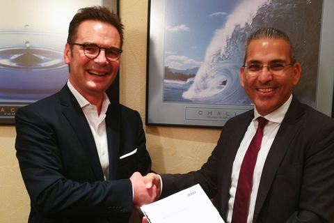 Raqmiyat and Jedox partner for the Middle East