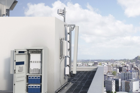 Ericsson cements transport solutions for 5G