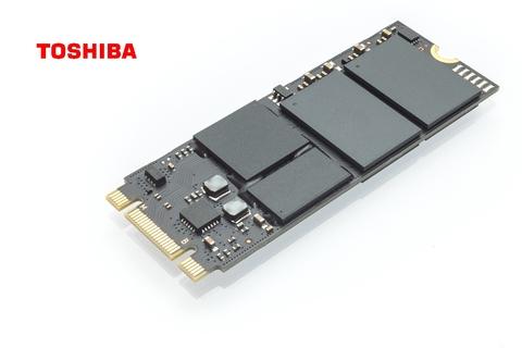 Toshiba Flash technology product showcase