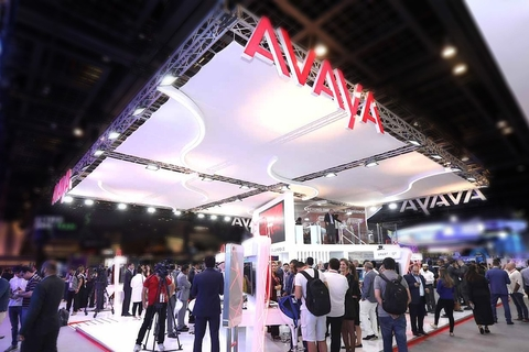 Avaya to present 'Unified Enterprise Communications' experience