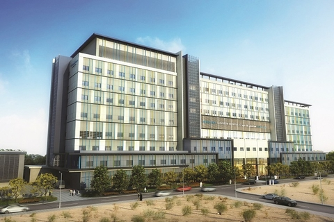 Mediclinic Middle East selects Zebra solutions
