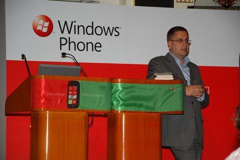 Microsoft gets juicy