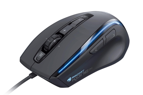 Roccat launches new gaming mouse in UAE