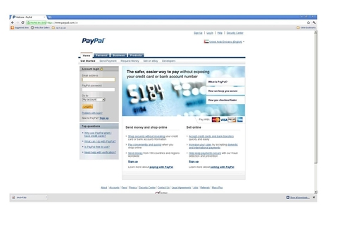 PayPal foresees end of the wallet by 2015