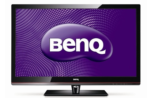 BenQ launches new LED TV