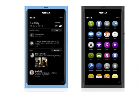 Nokia offers a host of prizes this DSF