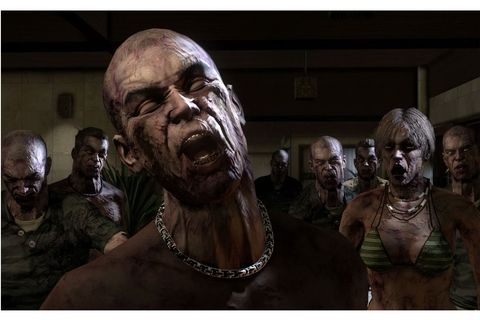 Dead Island to be turned into a movie