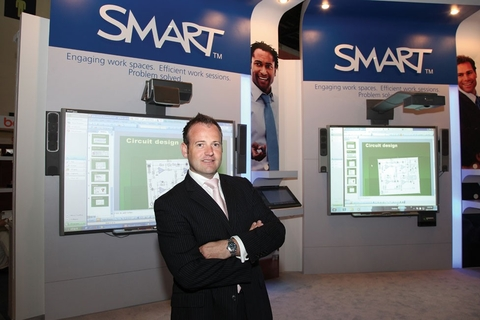 Smart takes education to next level